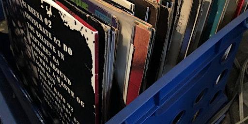 2020 Acadiana Vinyl Haul