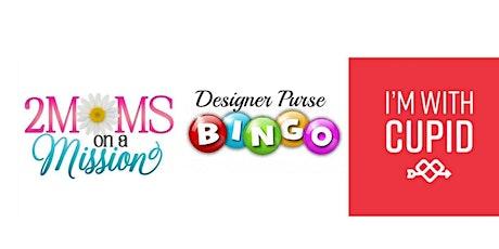 2MOMS & Cupid's Undie Run PURSE BINGO tickets