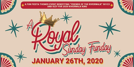 A Royal Sunday Funday