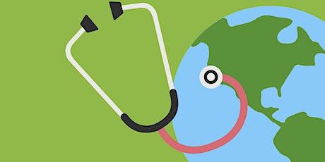 ELESH Greening Healthcare Showcase tickets