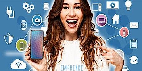 Emprende - Comercio electrónico entradas