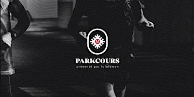 Parkcours