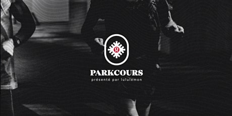 Parkcours billets