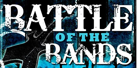 Battle Of The Bands Qualifying Round (Band Sign Up Only) tickets
