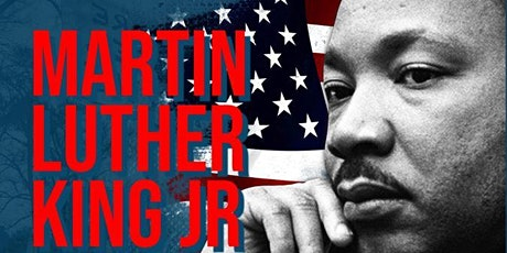 Martin Luther King JR Day tickets