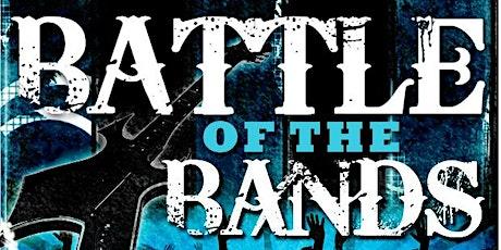 Battle Of The Bands Finals ~ Bands TBA tickets