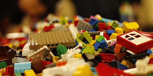 LEGO - World of Science!  Ages 5-7