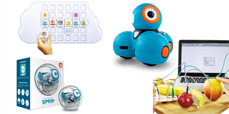 Gadgets to Teach Coding in the Elementary Classroom tickets