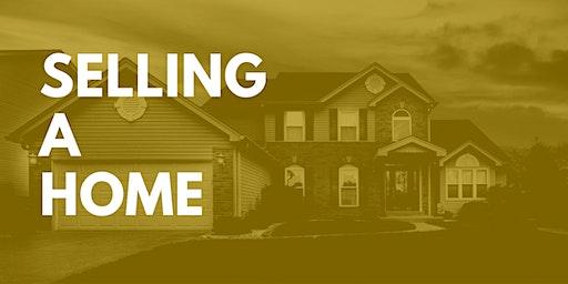 Selling a Home Virginia Edition [Webinar]