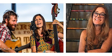 Gale Trippsmith with special guest Aubrey Eisenman & The Clydes Duo tickets