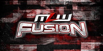 MLW: FUSION TV Taping (Major League Wrestling)