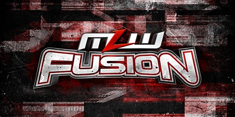 MLW: FUSION TV Taping (Major League Wrestling) tickets