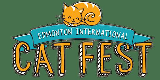 2020 Edmonton International Cat Festival (May 30, 2020)