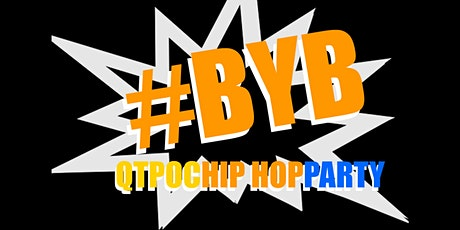 #BYB QTPOC Party! tickets