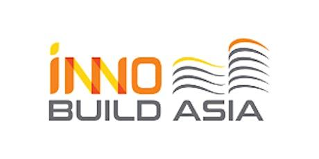 Innobuild (IB) Asia 2020 tickets