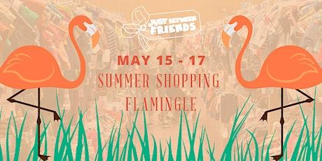 JBF Elk Grove Summer Flamingle Sale 2020 tickets