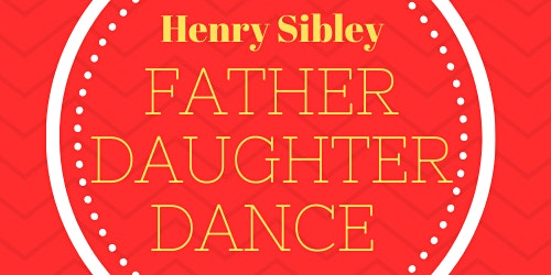 Henry Sibley Father Daughter Dance