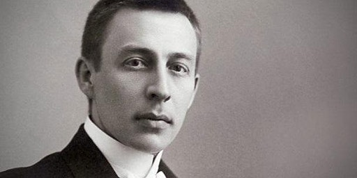 Toska: Chamber and Vocal Music of Sergei Rachmaninoff