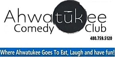 Ahwatukee Comedy Club Event 011820