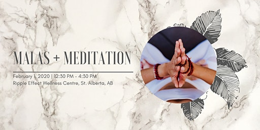 Mala's and Meditation