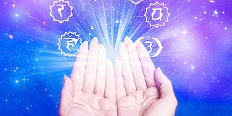 Reiki Master Practitioner Level tickets