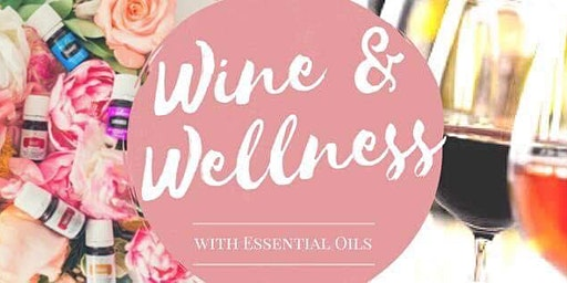 New Year's Wine & Wellness Event