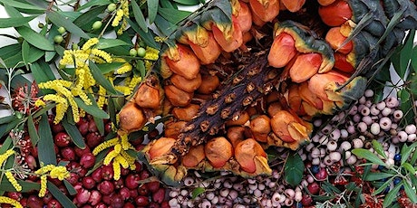 Bush Explorers - 'Autumn Almanac' - Bush-tucker Walk - Smiths Creek Reserve tickets