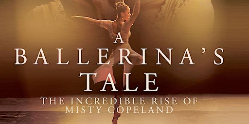 A Ballerina's Tale - Encore Screening - Thu 6th February - Melbourne