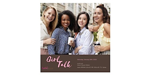 Girl Talk January 2020