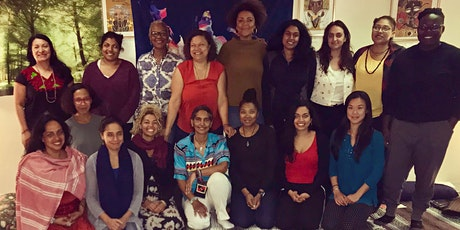 2020 Women of Color Medicine Series (OAK) tickets