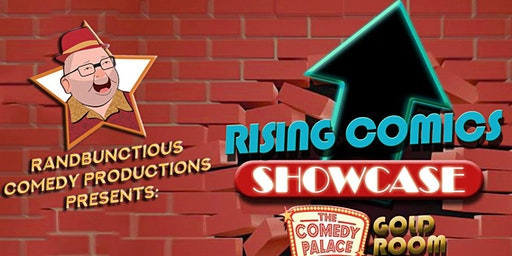 Rising Comics Showcase