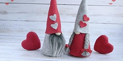 Love is in the air with Gnomeo