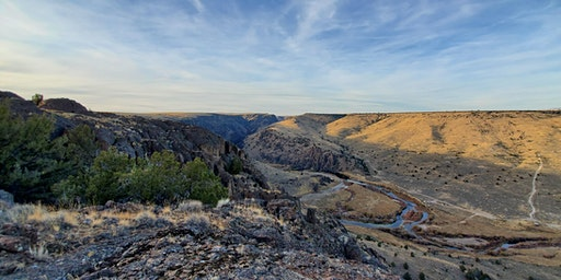 Three Forks/West Little Owyhee Explore