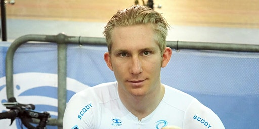 Cheer on Cam Scott at our TDU social ride for MS