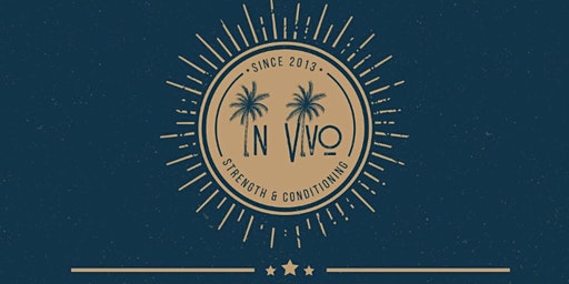 InVivo Grand Opening