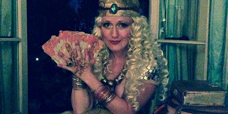 Mystic Mondays ~ Increase Your Psychic Abilities with Jesselynn the Oracle tickets