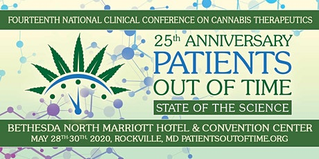 Fourteenth National Clinical Conference on Cannabis Therapeutics tickets