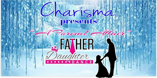 Charisma Father-Daughter Dance