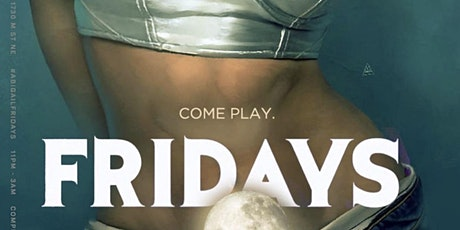 Abigail Friday's tickets