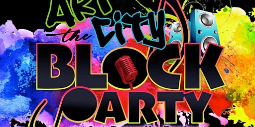 Art of the City: Block Party - Ft. Lauderdale