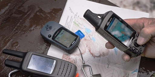 Skills for the Hills 2020: GPS—How to Navigate your Navigation Device