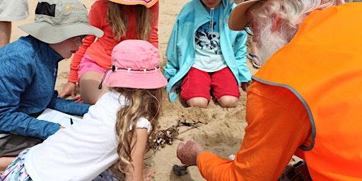 Dune Edu-Action 24 January 2020 - Breamlea