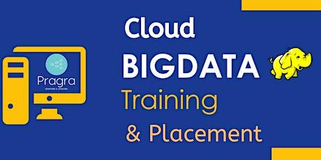 Data Science - Data Analytics - Big Data - Hadoop - Sqoop - Hive - Flume - Kafka  tickets