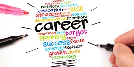 Career Planning: Create an action plan for your career success tickets