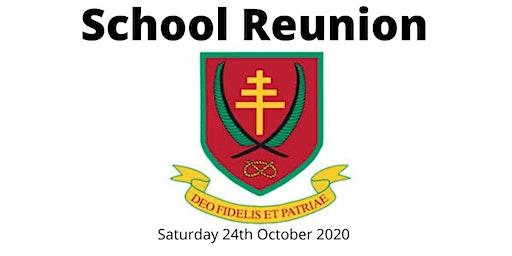 School Reunion Blessed William Howard