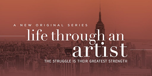 """Life Through An Artist"" - Screening & Panel"