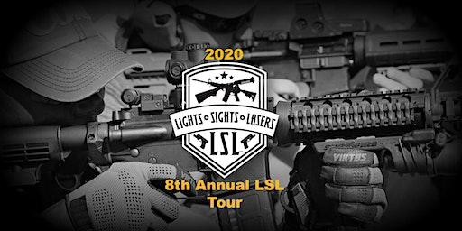 2020 LSL Tour, Muhlenberg Twp. PA, Stop #4, Session #1