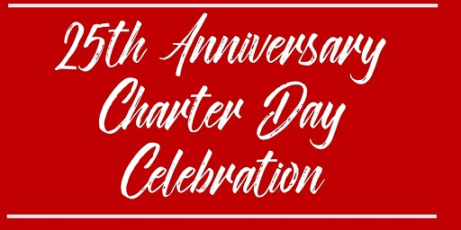 Pickens County Alumnae Chapter  Charter  Day Celebration 2020