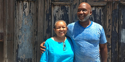 """For People of Color: Bearing Witness to our Ancestors' Resilience"""" with Devin Berry and Noliwe Alexander"""