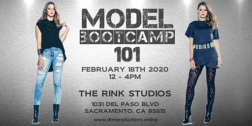 MODEL BOOTCAMP 101